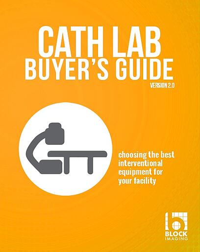 The Cath Lab Digest Buyers Guide | Cath Lab Digest